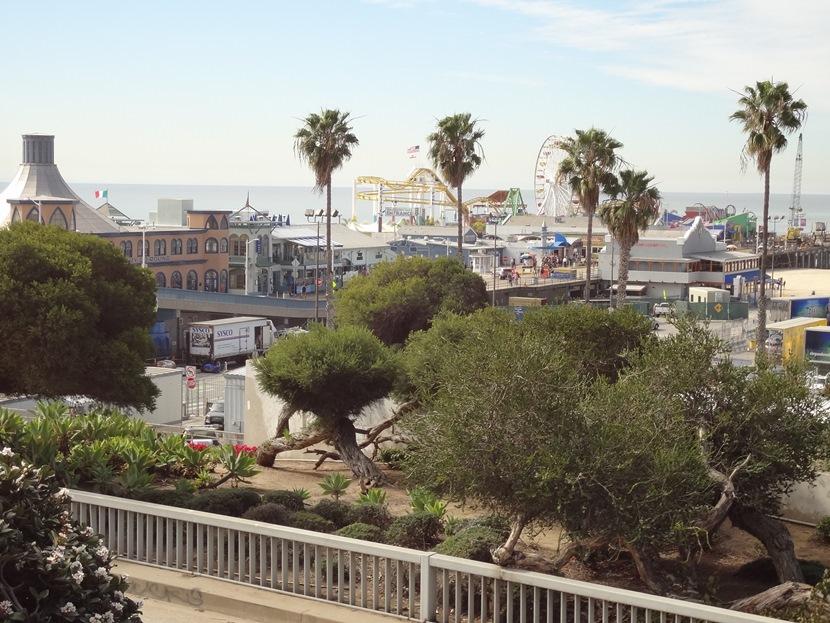 ロサンゼルスサンタモニカ